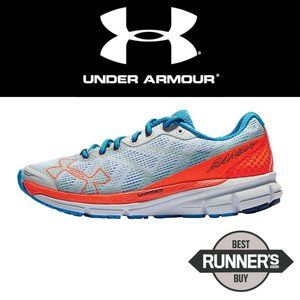 Under Armour Charged Bandit - Size 8